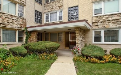6968 W Diversey Avenue UNIT 9, Chicago, IL 60707 - MLS#: 10097100
