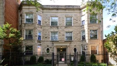 5248 N Winthrop Avenue UNIT 1S, Chicago, IL 60640 - #: 10097101
