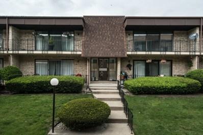 9111 S Roberts Road UNIT 5C, Hickory Hills, IL 60457 - MLS#: 10097108