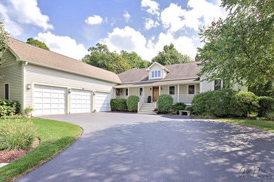 25065 W Megan Court, Lake Villa, IL 60046 - MLS#: 10097110