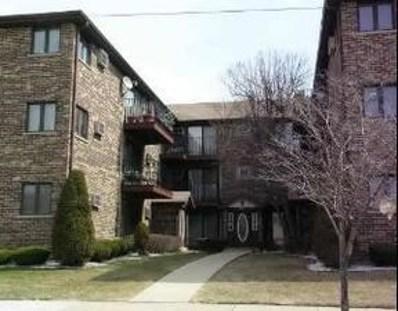 3609 N Narragansett Avenue UNIT 201, Chicago, IL 60634 - #: 10097111