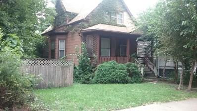 6114 N Paulina Street, Chicago, IL 60660 - #: 10097116