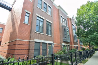 815 W 14th Place, Chicago, IL 60608 - #: 10097154