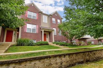 1943 Oxley Circle, Naperville, IL 60563 - MLS#: 10097194
