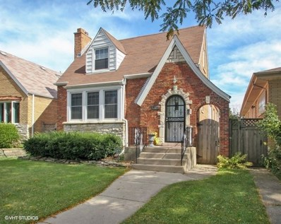 6123 N Kildare Avenue, Chicago, IL 60646 - MLS#: 10097218