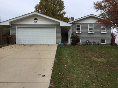 21W558  Huntington Road, Glen Ellyn, IL 60137 - #: 10097228