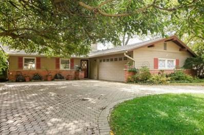 305 W Brentwood Drive, Palatine, IL 60074 - MLS#: 10097236