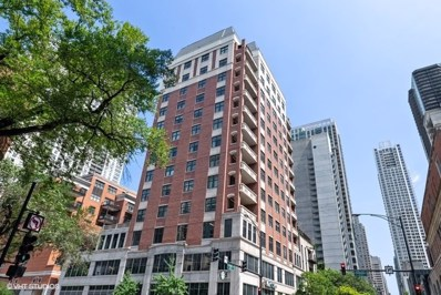 30 W Erie Street UNIT 1201, Chicago, IL 60654 - #: 10097284