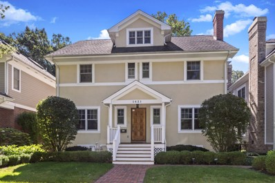 1421 Maple Avenue, Wilmette, IL 60091 - MLS#: 10097302