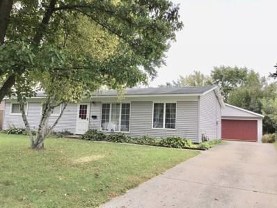 25 Wyndham Drive, Montgomery, IL 60538 - MLS#: 10097339