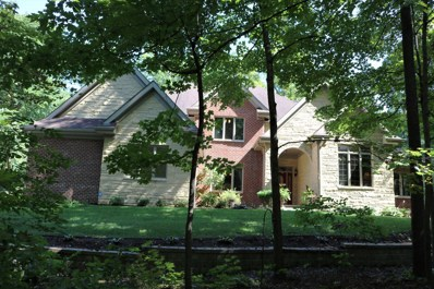 838 Riverside Road, Belvidere, IL 61008 - #: 10097343