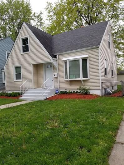 14836 Grant Street, Dolton, IL 60419 - MLS#: 10097350