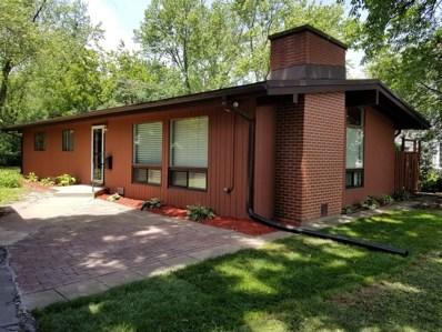 20526 Arcadian Drive, Olympia Fields, IL 60461 - #: 10097356
