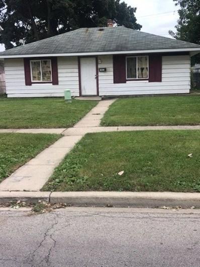 1431 Elizabeth Avenue, North Chicago, IL 60064 - #: 10097367