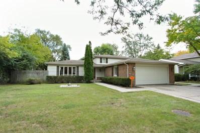 1033 Tamarack Lane, Libertyville, IL 60048 - #: 10097372