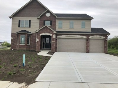 12507 Crystal Court West, Mokena, IL 60448 - #: 10097393