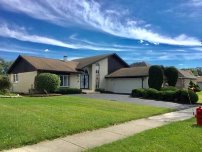 18515 Country Lane, Lansing, IL 60438 - MLS#: 10097397