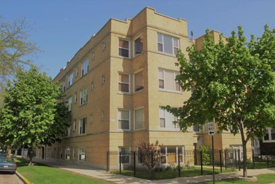 3817 W Ainslie Avenue UNIT G, Chicago, IL 60618 - MLS#: 10097398