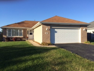 49 Sunrise Court, Steger, IL 60475 - MLS#: 10097413