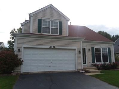 2422 Meadowsedge Lane, Carpentersville, IL 60110 - #: 10097444