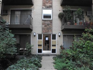 4336 N Keeler Avenue UNIT 1C, Chicago, IL 60641 - #: 10097449