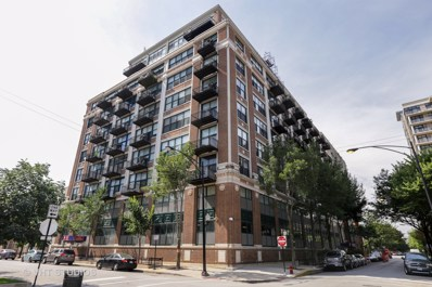 221 E Cullerton Street UNIT 412, Chicago, IL 60616 - MLS#: 10097451