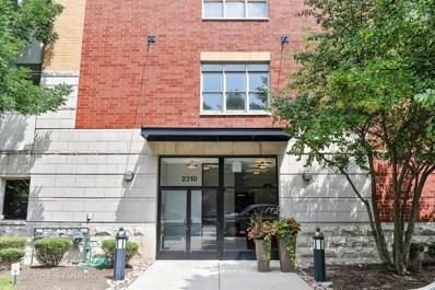 2310 W St Paul Avenue UNIT 503, Chicago, IL 60647 - MLS#: 10097452