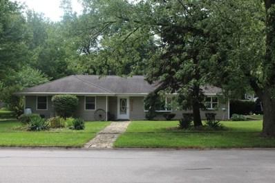 4820 Frank Drive, Shorewood, IL 60404 - MLS#: 10097458