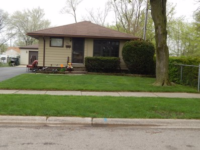 1715 13TH Street, Waukegan, IL 60085 - MLS#: 10097478