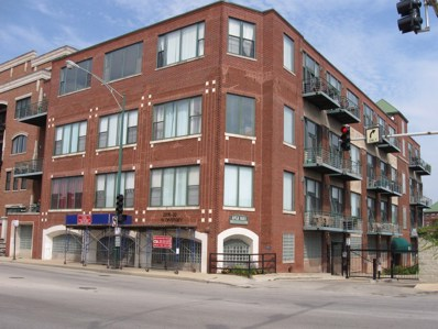 2222 W Diversey Avenue UNIT 310, Chicago, IL 60647 - #: 10097512