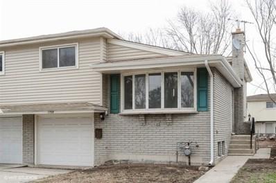 1709 N Windsor Drive, Arlington Heights, IL 60004 - MLS#: 10097514