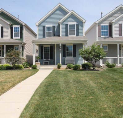 3629 Hyde Park Court, Elgin, IL 60124 - MLS#: 10097532