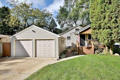 40 N Alfred Avenue, Elgin, IL 60123 - MLS#: 10097542