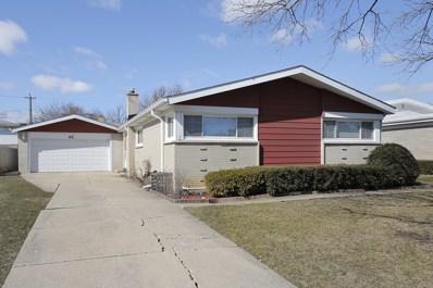 42 Fernwood Drive, Glenview, IL 60025 - #: 10097547