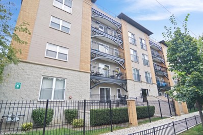 2720 W Cortland Street UNIT 205, Chicago, IL 60647 - MLS#: 10097551