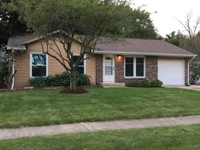 33 N Pampas Drive, Cortland, IL 60112 - MLS#: 10097572