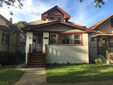 5336 W Cuyler Avenue, Chicago, IL 60641 - MLS#: 10097576