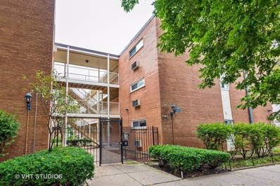 1545 W Chase Avenue UNIT 309, Chicago, IL 60626 - #: 10097589