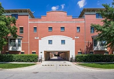 1192 Clarence Avenue UNIT 2, Oak Park, IL 60304 - MLS#: 10097602