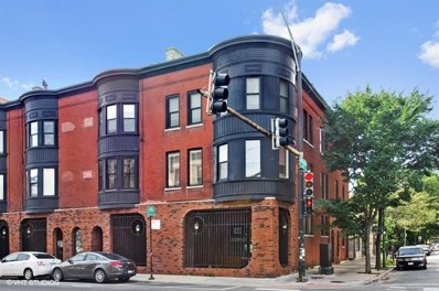 2954 N Halsted Street UNIT D, Chicago, IL 60657 - MLS#: 10097617