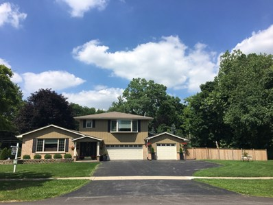 44 E Thorndale Avenue, Roselle, IL 60172 - MLS#: 10097624