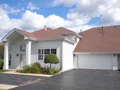 9508 Lenox Lane, Lakewood, IL 60014 - MLS#: 10097626