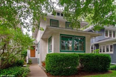 527 S East Avenue, Oak Park, IL 60304 - MLS#: 10097642