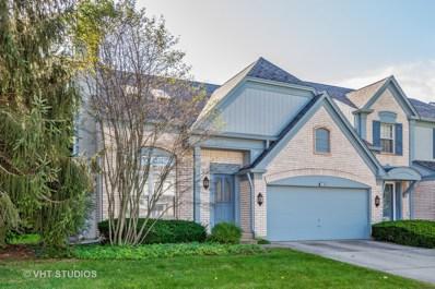 510 Cherbourg Drive, Buffalo Grove, IL 60089 - #: 10097657