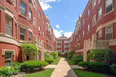 228 N Oak Park Avenue UNIT 2M, Oak Park, IL 60302 - MLS#: 10097710