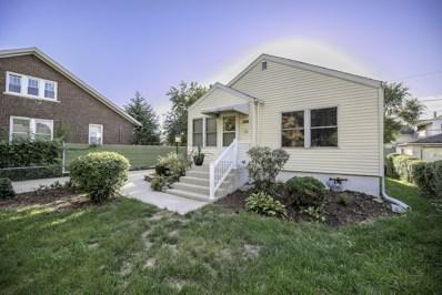 1009 Vine Street, Joliet, IL 60435 - MLS#: 10097714