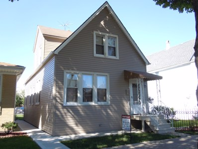 4642 S St Louis Avenue, Chicago, IL 60632 - MLS#: 10097717