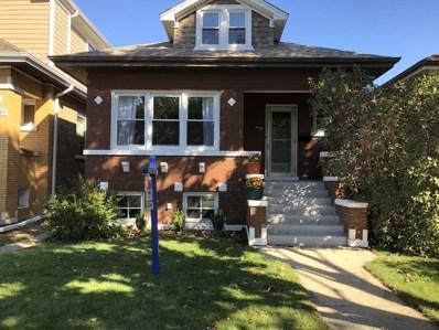 5434 W Henderson Street, Chicago, IL 60641 - #: 10097721