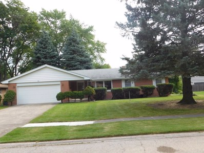 704 Homestead Place, Joliet, IL 60435 - #: 10097736