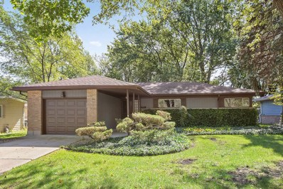 565 Lakewood Boulevard, Park Forest, IL 60466 - MLS#: 10097748